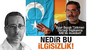 Mehmet Ali Öztürk'e özgürlük!