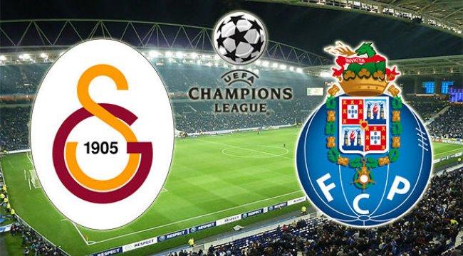 Porto maçının biletleri satışa çıktı!