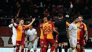 Tahkim Kurulu, Galatasaray ve Fenerbahçe'nin cezalarını onadı