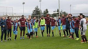 Trabzonspor'dan 'farkındalık' maçı