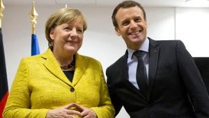 Almanya ile Fransa arasında yeni anlaşma