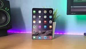 Apple'ın yeni iPad'leri için geri sayım başladı