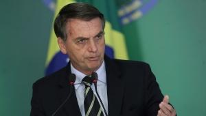 Brezilya Devlet Başkanı Bolsonaro'nun oğluna soruşturma