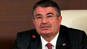 CHP'de İdris Naim isyanı!