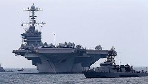 Çin'den ABD'ye Güney Çin Denizi'nde 'provokasyona son ver' çağrısı
