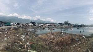 Endonezya'da sel ve heyelan: 6 ölü