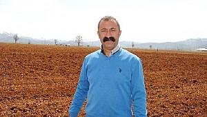 Komünist Başkan Maçoğlu Tunceli'den aday!