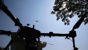 New Jersey'de uçuşlar drone yüzünden yapılamadı