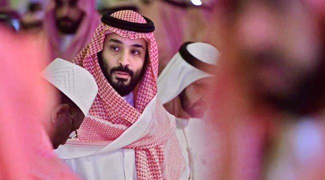 Rus istihbaratı Suudi Veliaht Prens ile görüştü