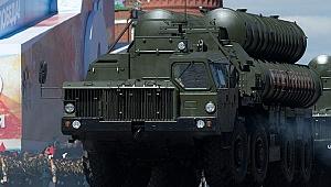 Rusya, Karadeniz'de S-400'lü tatbikat yaptığını duyurdu