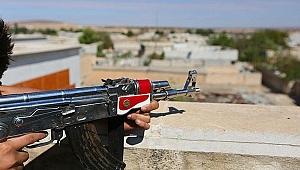 'Terör örgütü PYD Kürtleri temsil etmiyor'