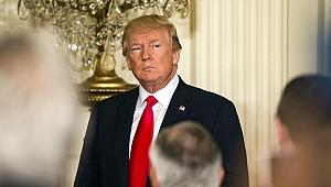 Trump'ın duvar ısrarı ve dikkat çeken Davos kararı
