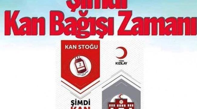 Türk Kızılay'ı İstanbul Küçükçekmece Şubesi