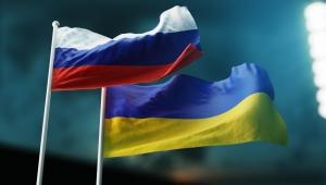 """Ukrayna ve Rusya arasında """"biyometrik vize"""" dönemi"""