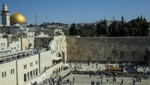 Ağlama Duvarı için 'İslami vakıf' fetvası