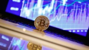 Bitcoin'de yeniden artış eğilimi : 3,751 dolar