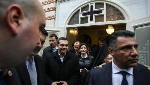 Çipras'tan Heybeliada Ruhban Okulu çağrısı