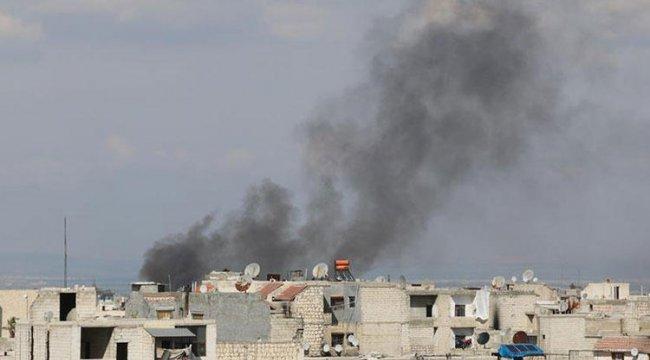 'Esed, İsrail gibi uluslararası toplantılar öncesi gerilimi tırmandırıyor'