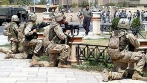 Irak'ta ABD'ye karşı silahlı ayaklanma uyarısı
