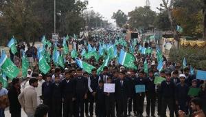 'Keşmir'de yaşanan insan hakları ihlalleri için komisyon kurulmasını istiyoruz'
