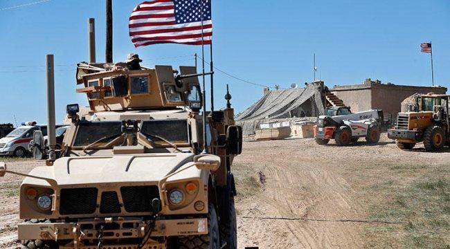 Koalisyon güçleri de Suriye'den çekilecek iddiası