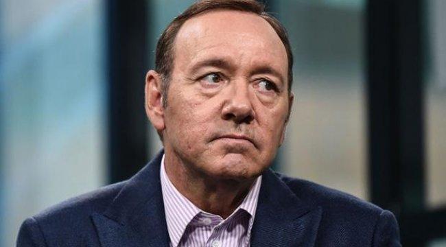 """""""Korkarım Kevin Spacey sonunda intihar girişiminde bulunacak!"""""""