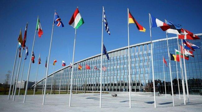 NATO Savunma Bakanları Toplantısı başladı