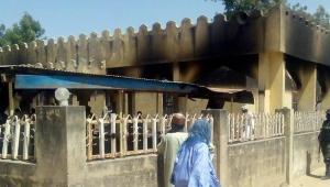 Nijerya'da aynı eyalette ikinci saldırı: 15 ölü