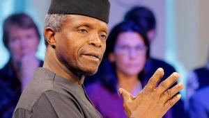 Nijerya'da Başkan Yardımcısı'nı taşıyan helikopter kaza yaptı