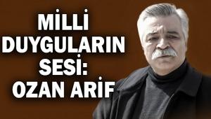 Ozan Arif kimdir? kaç adet şiir yazdı