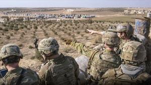 Peş peşe flaş Suriye açıklamaları! Önce Trump sonra Pentagon...