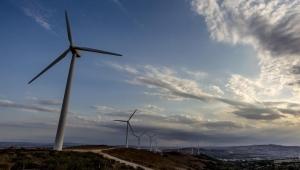 Rüzgarda kapasite artışı bekleniyor