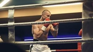 Şampiyon Rus boksör öldürüldü