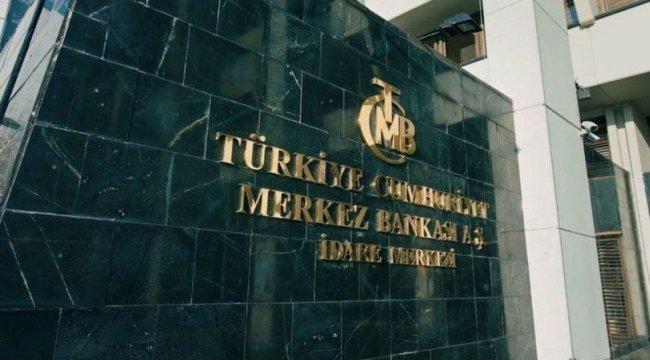 TCMB repo ihaleleriyle piyasaya 23 milyar lira verdi