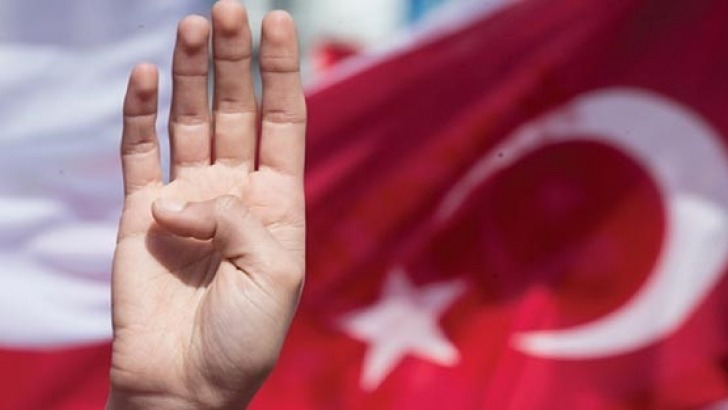 Türkiye İhvan'dan vazgeçme aşamasına geldi
