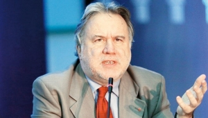 Yeni Yunan Dışişleri Bakanı belli oldu
