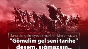 18 Mart Çanakkale Destanın Önemi ve Bilnmeyenleri