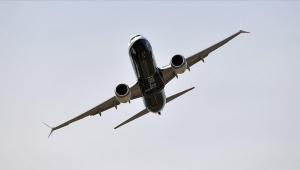 Boeing CEO'su Muilenburg'den açıklama
