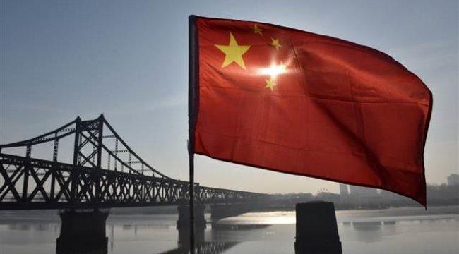 Çin'den Sincan Uygur Özerk Bölgesi'ndeki operasyonlara ilişkin açıklama