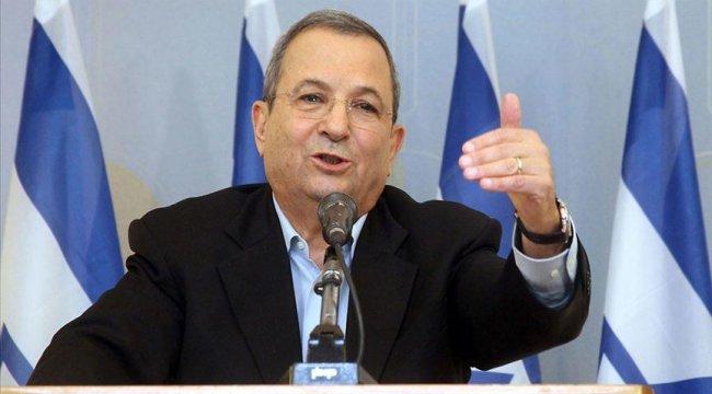 Ehud Barak'ın bilgileri İran'a satıldı iddiası