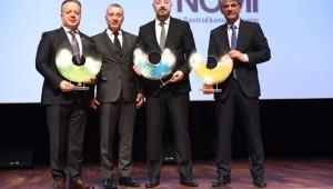 Global GastroEkonomi Zirvesi'nden Güne Hızlı Başlangıç