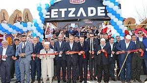 Güldaş Grup Etzade Yeni Şubesi Hizmet Açtı