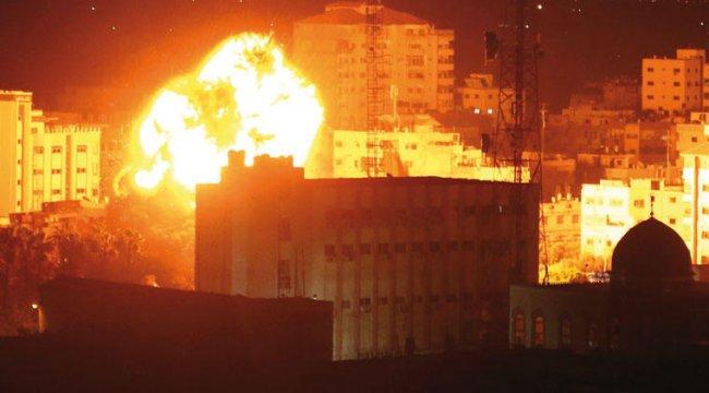 Hamas Gazze'de ateşkes sağlandığını duyurdu