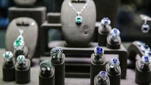 İstanbul Jewelry Show kapılarını ziyaretçilere açtı