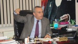 Kemal Çebi Küçükçekmece'de Hizmet Belediyeciliği Yapacağız
