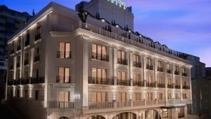 Lazzoni Hotel,