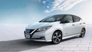 Satış rakamı 400 bini geçen ilk elektrikli otomobil: