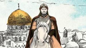 Selahaddin Eyyübi kimdir.? ve Kudüs Sevdası