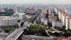 12 milyon yabancı müşteri Türkiye'deki satılık konutları inceleyecek
