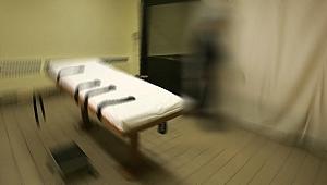 ABD'de idam cezası alan bir kişi infaz edildi